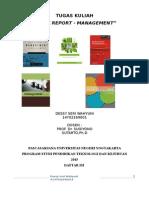Resume Buku Manajemen