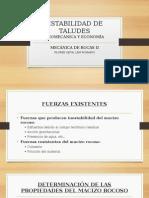 Estabilidad de Taludes (Geomecánica y Economía) Ppt (1)