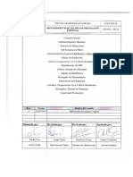 Procedimiento EPP