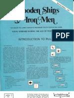 Wooden Ships Iron Men 1981