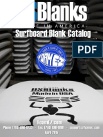 US Blanks Product Catalog