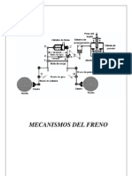 manual de mecanismos de freno