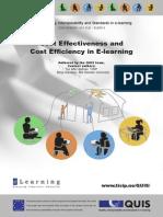 Wp7 Cost Effectiveness Efficiency