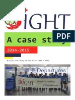 sight 2015 case study