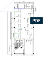 Ground Floor Arrangement