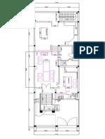 1st Floor Arrangement