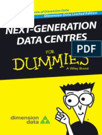 NextGen DataCenter for Dummies