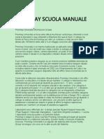 School Handbook 2014 2015