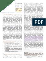 Fisiología de La Transición de La Intrauterina a La Vida Extrauterina