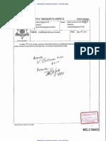 PX 2912 2014-05-19 CI Payment Memo