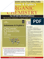 Advanced problems in organic chemistry by himanshu pandey solutions solomons frsolomons fryhlesyhles organic chemistry for iit jee fandeluxe Gallery