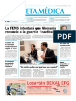 La Gaceta Médica - Año IV - Número 175 - Página 20 (Dieta vegetariana).pdf