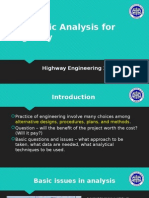 highway engineering CHAPTER 5