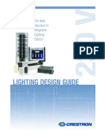 Lighting design guide_