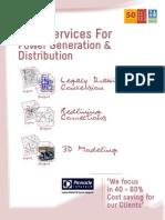 Cad Power Brochure