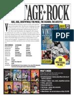 Vintage Rock Media VR09