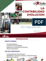 2015.03.16 Introduccion La Contabilidad
