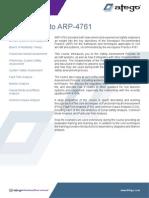 ARP61-101