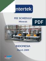 Submission Form Intertek