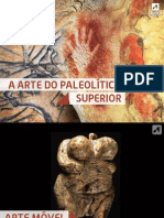 Arte Paleolitica