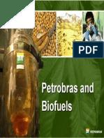 Petrobras Biofuels May2007