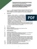 Norma Tecnica Directivos OAJ 09112015