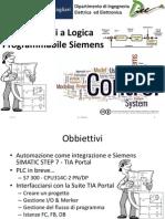 TIA Portal Siemens s7-300 tutorial