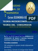 Teoría Del Consumidor 06nov14