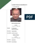 Pamulaparti Venkata Narasimha Rao