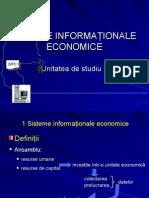 SistemeInformationaleEconomice