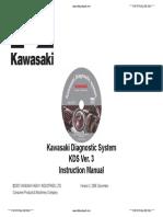 99929 0442 KDS Ver.3 Instruction Manual En