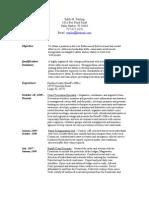 Jobswire.com Resume of esiplin