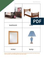 Bedroom Nomenclature