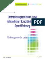 Präsentation Klingemann, MK