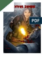 Juego Survivor Zombie 4.0