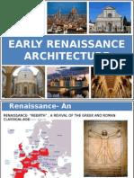 early renaissance architecture.ppt