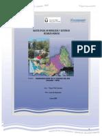 Hidrogeología de La Cuenca Del Rí Huara-Perú FPL
