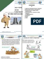 Manual Didáctico y Útil Trabajo Diseño en Construccion