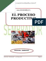 Economía La Producción