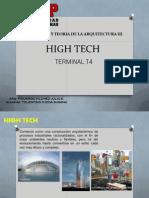 TRABAJO N°9 - TERMINAL T4 - RICHARD ROGERS - HIGH TECH - TOLENTINO OJEDA SUSANA - FECHA 6.11.15 - HORA 11.38AM