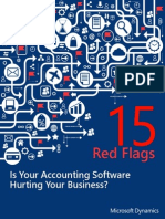 15 Red Flags-Accounting Software Hurting Your Business_2015