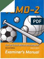 tgmd-2-2 english