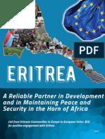 Eritrea a Reliable Partner EU7