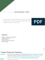 Spain Fiberlink Customer Journey
