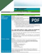 i Formato Informe de Conferencia