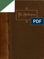 1915 Blake School Yearbook Minneapolis Minnesota