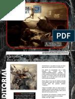 3D&T Survival Horror - Projetos3det.blogspot