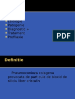 Silicoza curs1