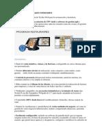 Software de Gestión Para Restaurantes