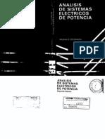 Analisis de Sistemas Electricos de Potencia - 2da Edicion - William D. Stevenson